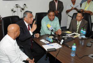 Comité ejecutivo COD ve con satisfacción proyecto Miderec