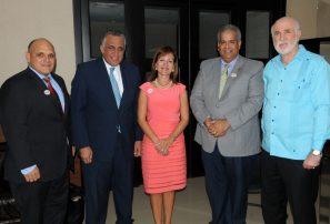 COD recibe comitiva Olimpíadas Especiales América Latina