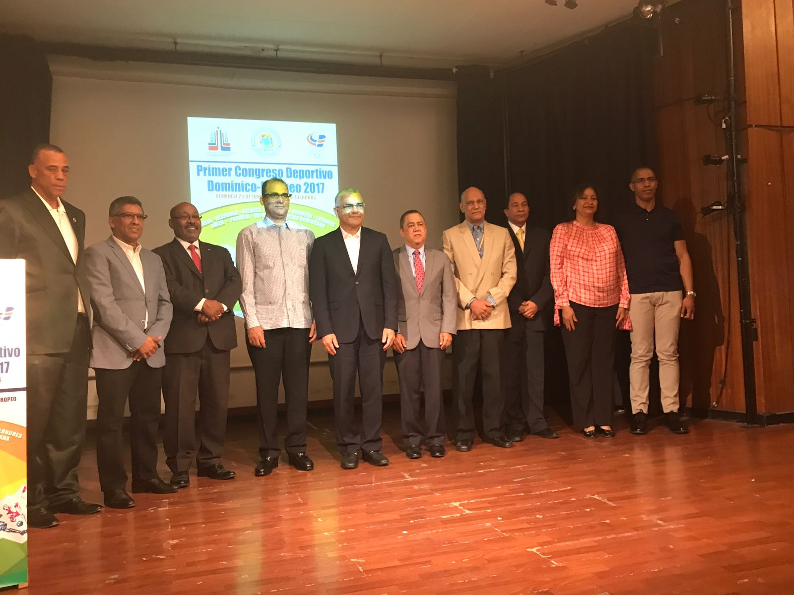 Juegos Patrios Dominico-Europeo serán celebrados en octubre