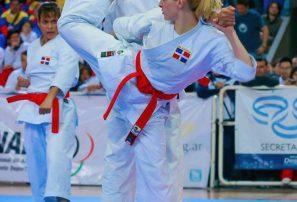 Copa Dimitrova de Karate cerrará con un vistoso espectáculo artístico este domingo