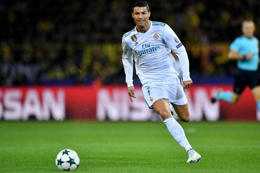 Real Madrid zarandea en la Champions; Porto destrozó a Mónaco