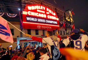 El sueño se hizo realidad para fanáticos de los Cubs