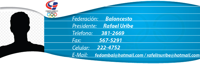 Rafael Uribe - Baloncesto