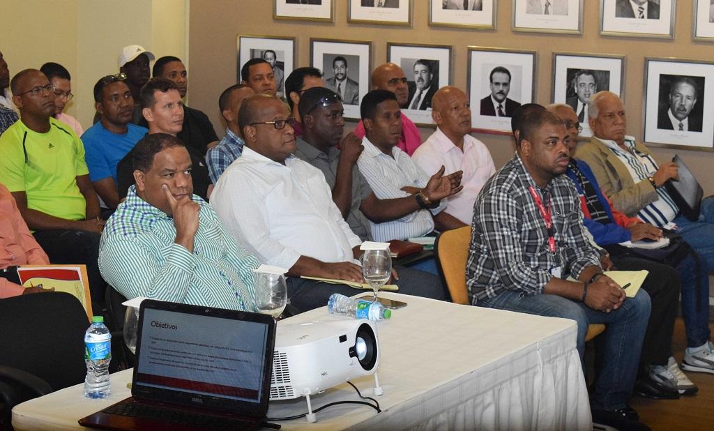 Exhortan sobre selección atletas para Juegos Barranquilla de 2018