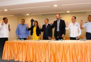 Del Castillo, preside Comité Organizador Panam Softbol