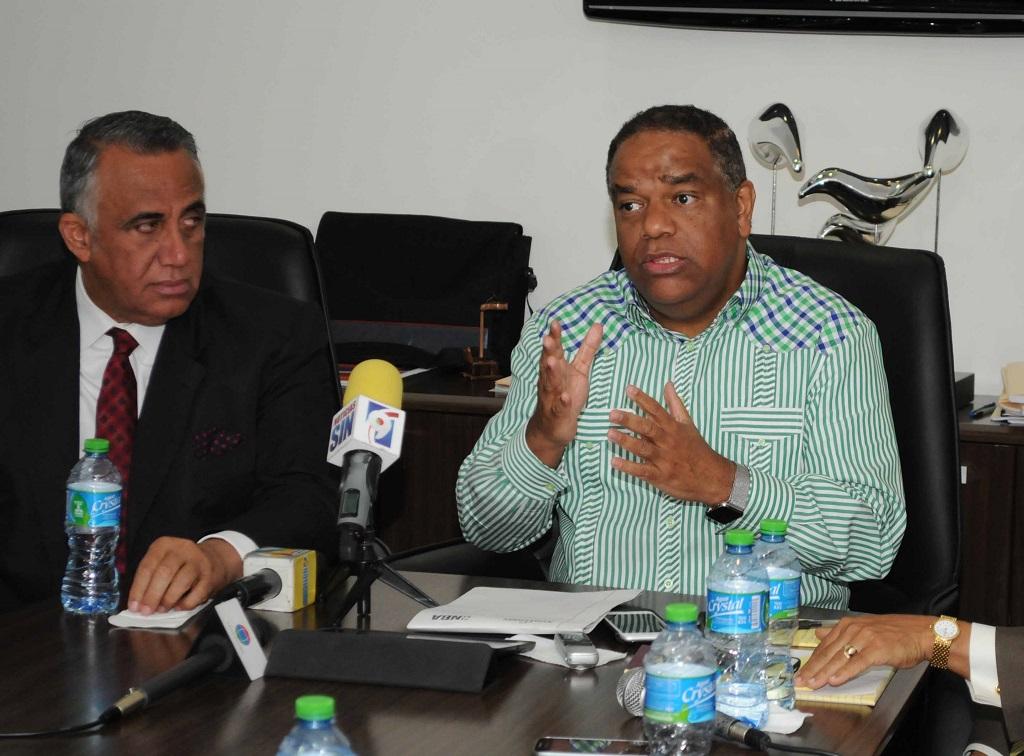 COD y sus federaciones reciben a Ministro de Deportes