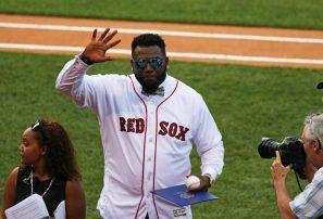David Ortiz firma un acuerdo de por vida con Boston