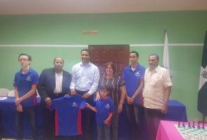Despiden delegación de ajedrez RD va Campeonato  Ajedrez en Panamá