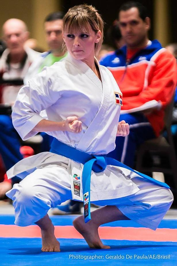 La tercera versión Copa Dimitrova de Karate será el 9 de julio