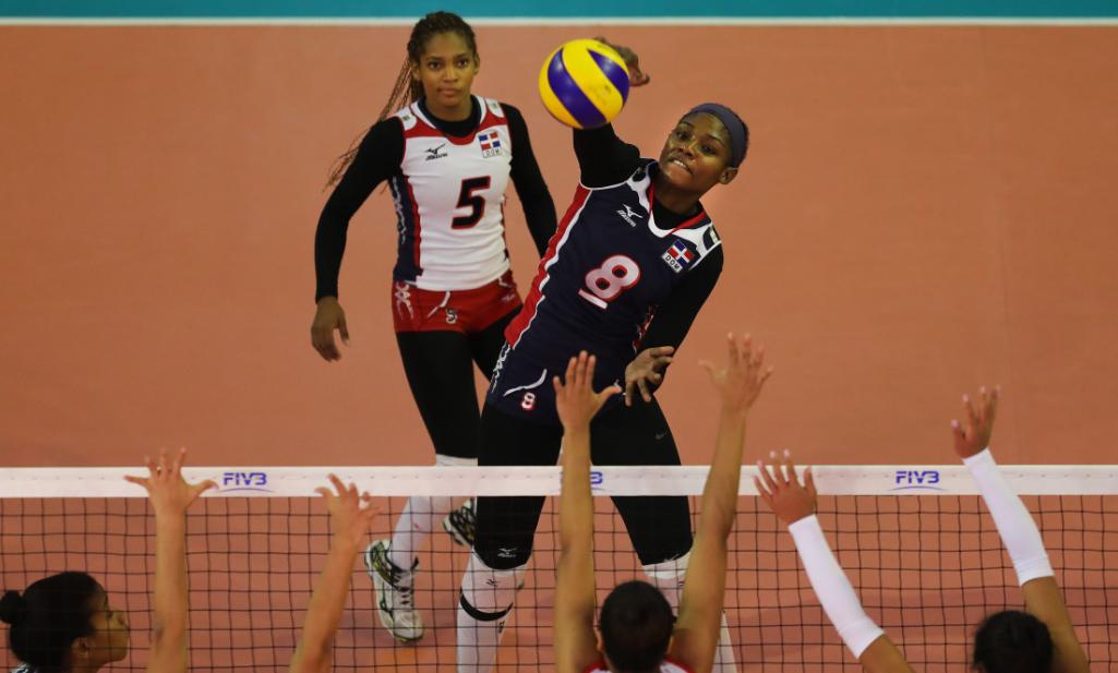RD vence 3-1 a Perú y logra importante triunfo en Mundial U18