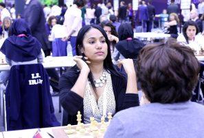 RD derrota a Angola en Olimpiadas Mundial de ajedrez
