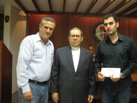 Dedicarán nacional de ajedrez a Monseñor Núñez Collado