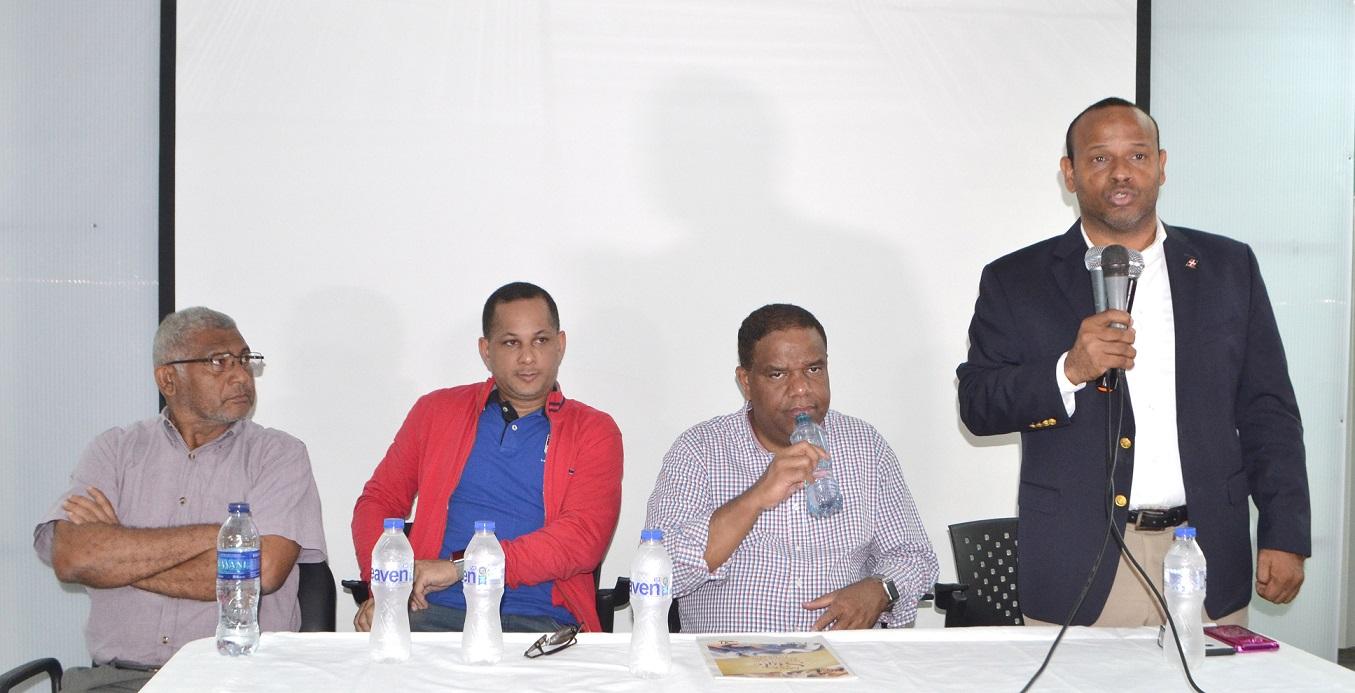 Miderec y Fedojudo dan apertura curso para monitores municipales