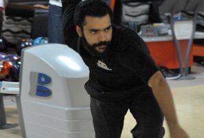 Fernández, de RD gana oro en  Torneo Panam Boliche