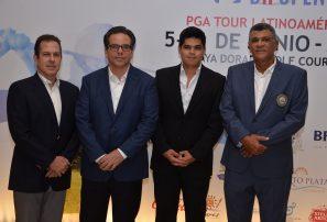 Puerto Plata DR Open 2017 tendrá una bolsa de 175 mil dólares