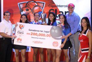 Colegio Quisqueya, campeón Intercolegial de Boliche