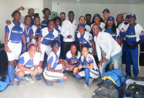 Albergue Olímpico cumple expectativas en Panam Softbol