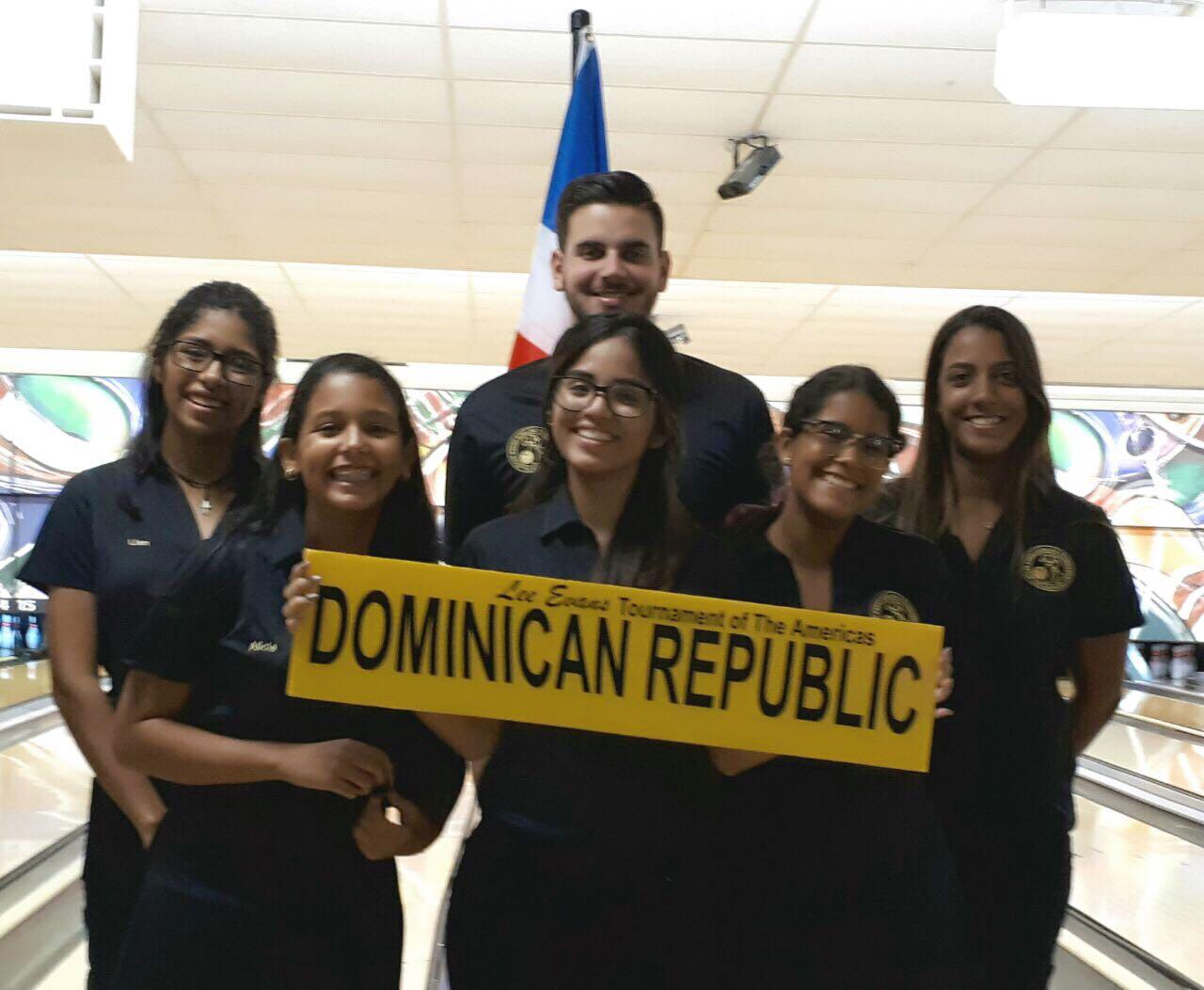 Selección Juvenil de Boliche viaja a Torneo de Las Américas