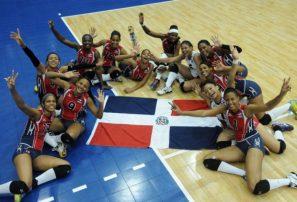 Voleibol sub-20 RD inicia este martes fogueo contra Cuba