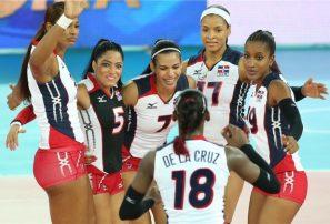 Voleibol RD sale este jueves a defender corona en XVI Copa Panam
