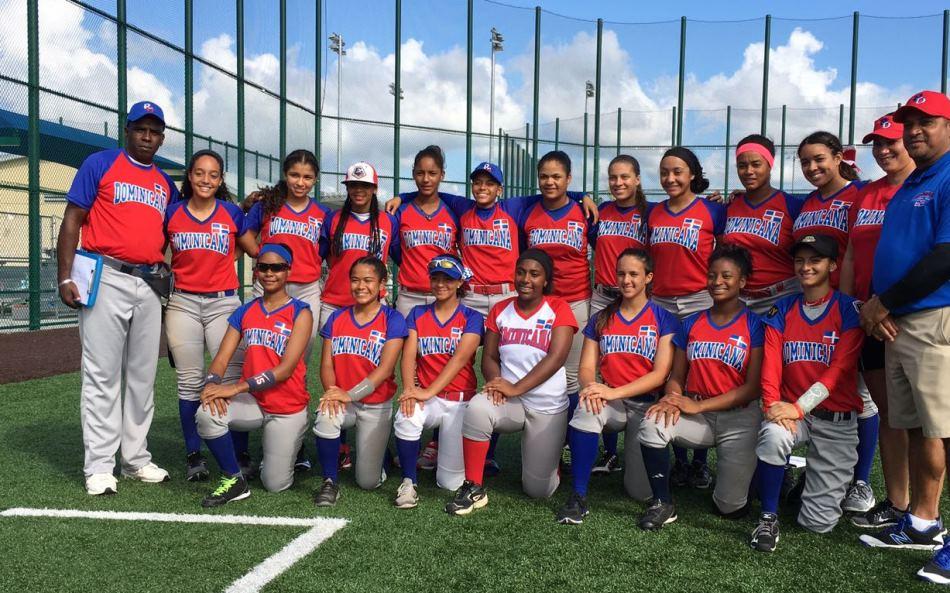 Sóftbol tomará en cuenta dominicanas en el exterior para selecciones