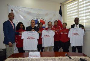 Cuatro atletas dominicanas competirán en mundial de esgrima
