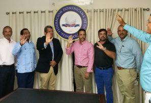 Pedro Muñiz, electo nuevo presidente asociación de golf San Pedro Macorís