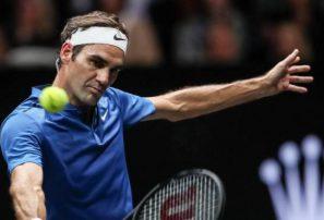 Europa gana la Copa Laver con punto de oro de Roger Federer