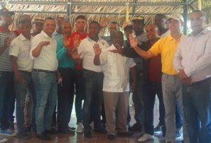 Alejandro Medina, electo presidente asociación béisbol provincia Independencia