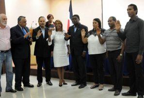 Edwin Rodríguez quedó reelecto presidente Fedogim