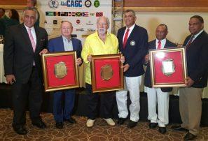 Ponen en marcha versión 61 de los Campeonatos de Golf Amateur del Caribe