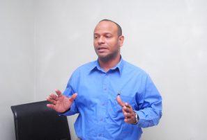 Gilberto García, electo presidente Confederación del Caribe de Judo