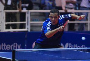 Fedoteme conforma equipos para superior del Caribe tenis de mesa