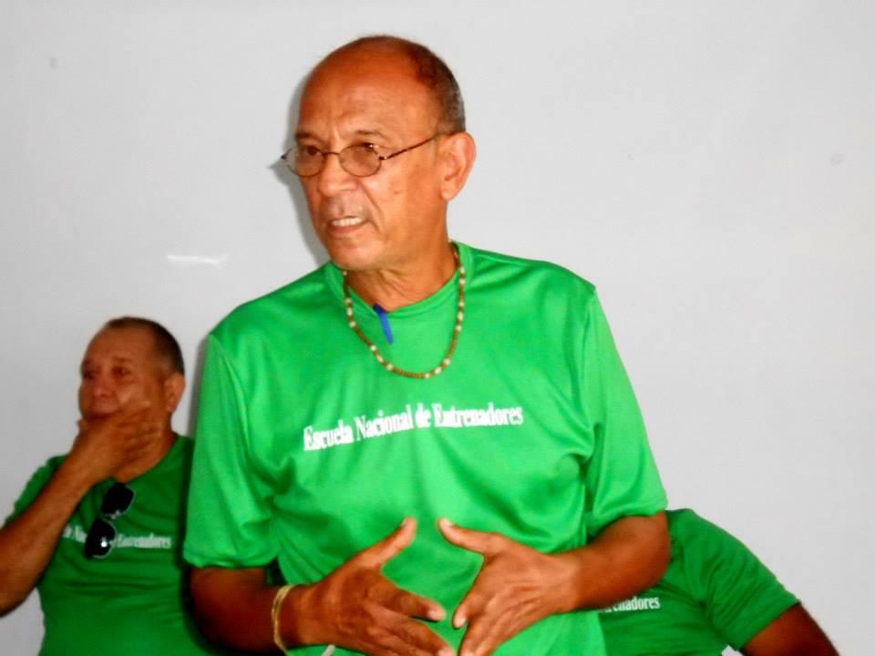 Fallece profesor Ricardo Suberbí Ramírez, de la federación de wushu