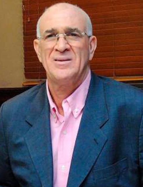 Lic. Antonio Acosta Corletto