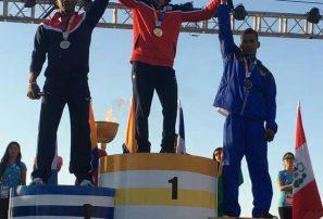 Canotaje RD gana oro, plata y bronce en Bolivarianos en Chile