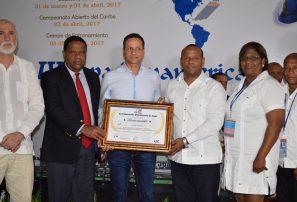 Judocas RD dominan modalidad cadete Copa Panamericana Ranking Mundial
