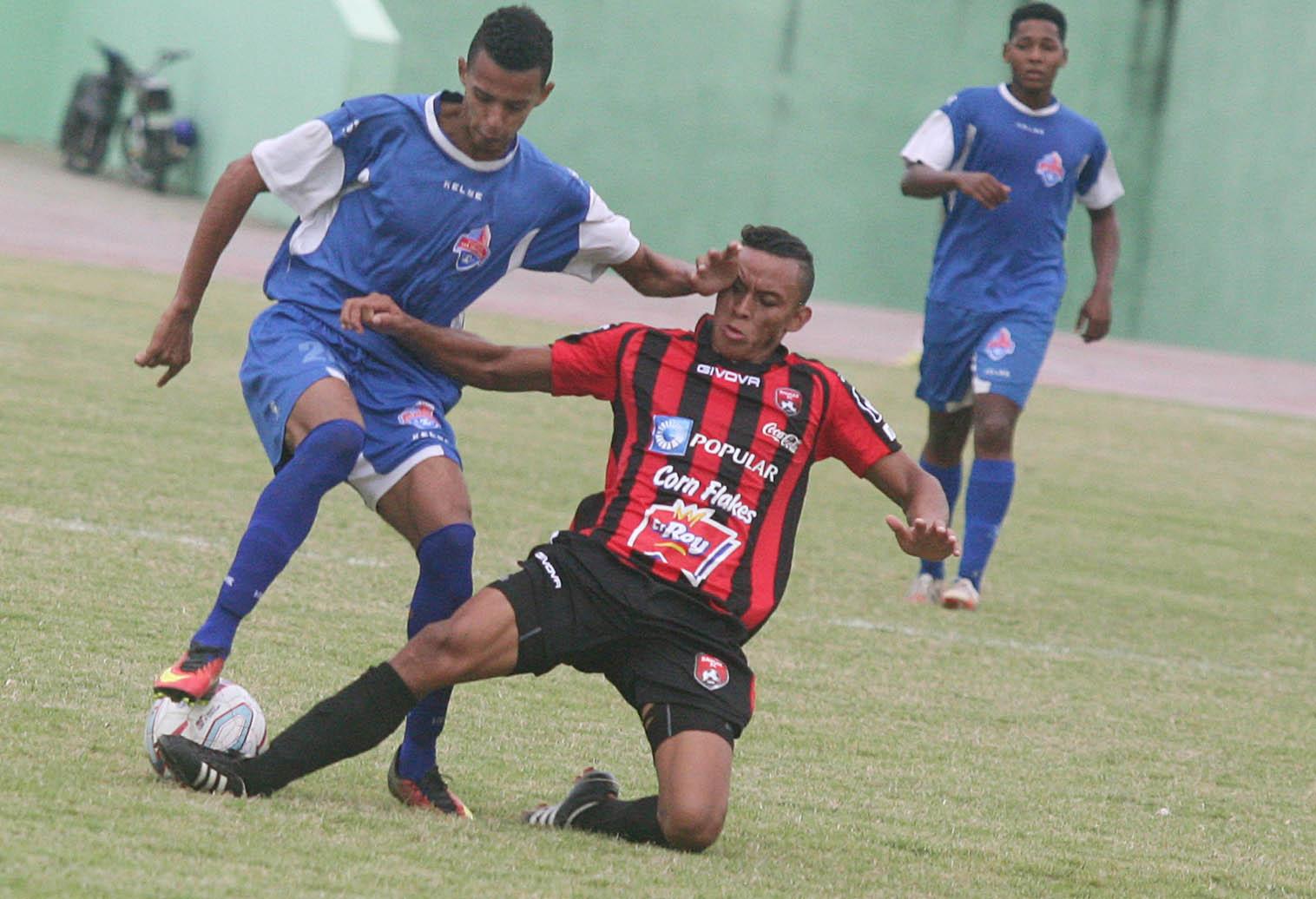 O&M enfrenta a San Cristóbal y Cibao FC ante el Atlético