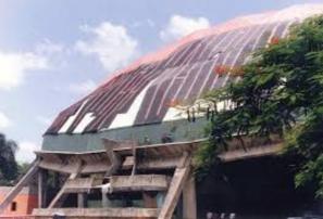 Huracanes han azotado instalaciones deportivas en RD