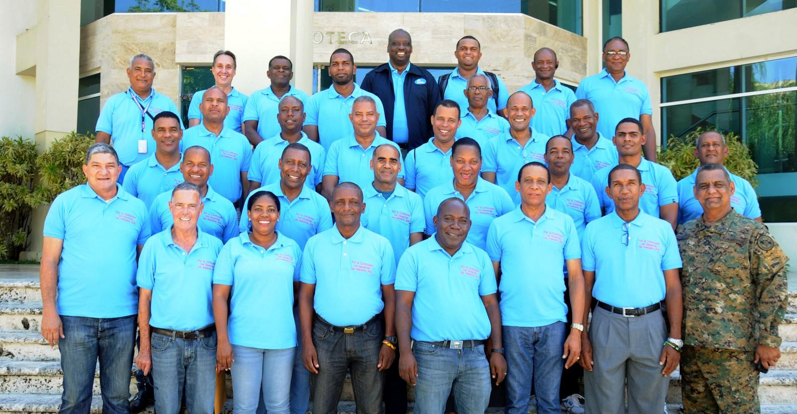 Suero recibe respaldo de 28 presidentes de asociaciones atletismo