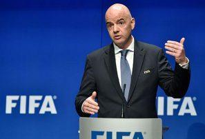 Presidente de FIFA felicita al Atlántico FC por el título