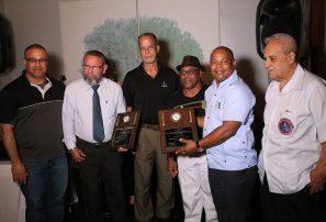 EEUU, RD y Canadá dominan Panam Máster de Pesas