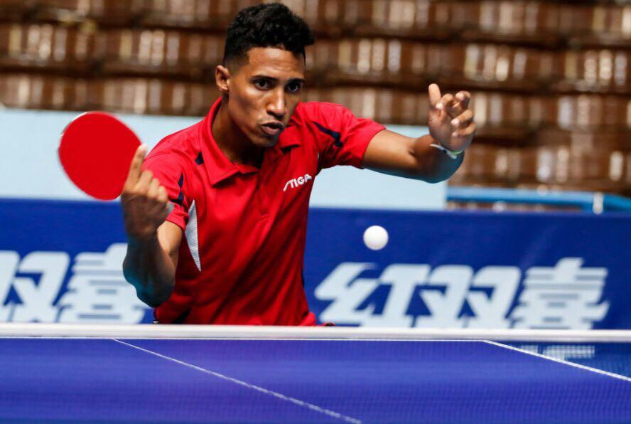 Equipo de tenis de mesa brilla en Campeonato de Cuba