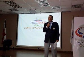 Fedogof anuncia la sexta versión del seminario Reglas