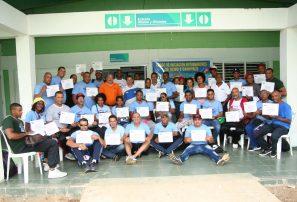 Fedoreca realiza curso de formación de entrenadores