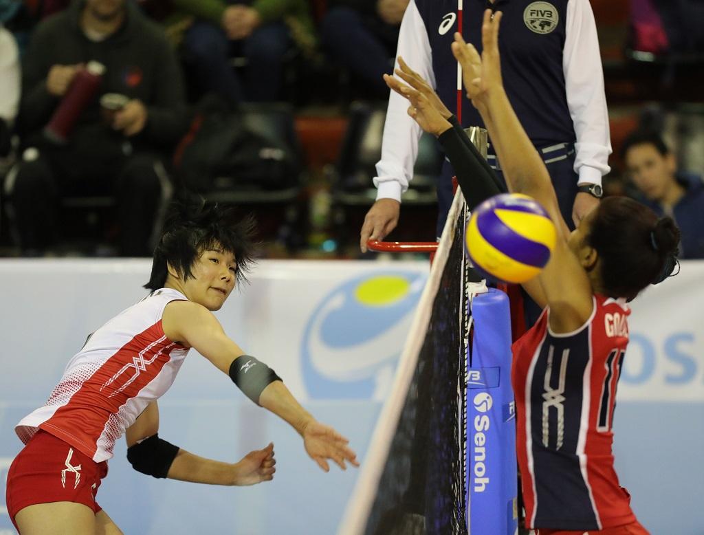 Japón vence 3-0 a Dominicana en Mundial U-18