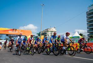Rodríguez completa participación en Paralímpicos Río