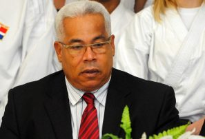 Presidente de Federación de Karate ingresado a cuidados intensivos