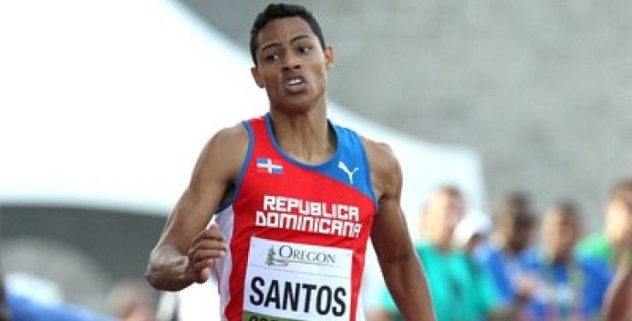 Juander Santos avanza a semifinales en su primer mundial