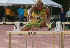 Juander Santos clasifica a mundial de atletismo de Londres